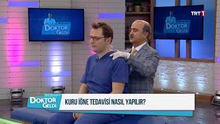 Fibromiyalji ve Kuru İğne ile Tedavisi TRT-1 Y Doç Dr Serdar SARAÇ