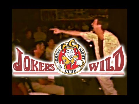 The Tom Green Show - Jokers Wild