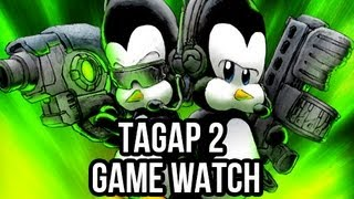 TAGAP 2: The Apocalyptic Game About Penguins videosu