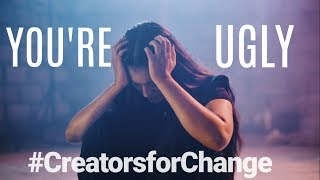Video YOU'RE UGLY | #CreatorsForChange MP3, 3GP, MP4, WEBM, AVI, FLV Maret 2019