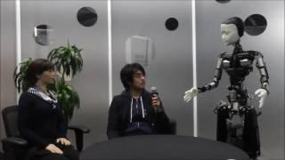 NTTメディアインテリ研、ロボットが自由討議するシステム開発(動画あり)