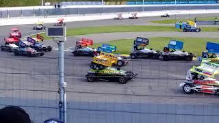 Raceway Venray heat 1 19-08-2017