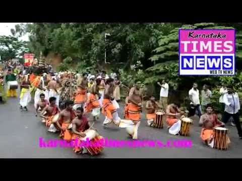 """Sangama Sambhrama-2015"" in Mangaluru"