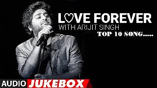 Video Arijit Singh | Love Forever Audio Jukebox | Love, Sad, Songs 2017 | Hindi Bollywood Songs MP3, 3GP, MP4, WEBM, AVI, FLV Juli 2018