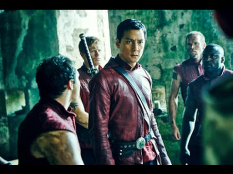 Into The Badlands Season 1 Episode 6 Review & After Show | AfterBuzz TV