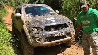 Video Pahang Truckerz bersama imaret ke Pos Bihai gua musang MP3, 3GP, MP4, WEBM, AVI, FLV Agustus 2019