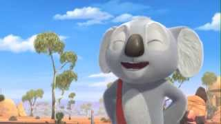 Nonton Trailer Subtitrat Blinky Bill Film Subtitle Indonesia Streaming Movie Download