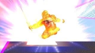 Ganondorf's Revenge