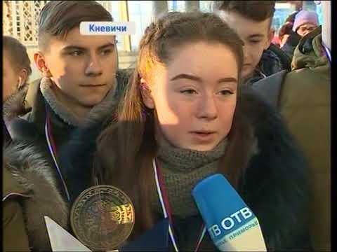 Дети из Кавалерово выиграли чемпионат России по народным танцам