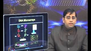 Mod-03 Lec-03 Genomics and Transcriptomics: Why proteomics?