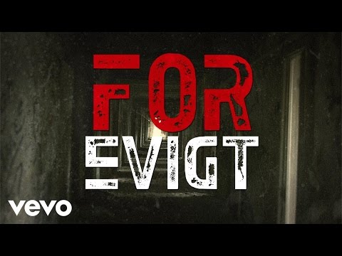 For Evigt Lyric Video [Feat. Johan Olsen]