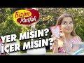 YER MİSİN? İÇER MİSİN? | Puding Benim Şarkımsa, Milkshake Benim Dansım!
