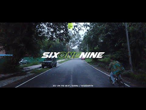 RAWAL x Sez On The Beat - 619 | The MVMNT | Dir. By Waddup JTN