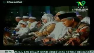 download lagu download musik download mp3 DEMI MASA HABIB SYECH, GUS WAHID SURAKARTA BERSHOLAWAT HARLAH AHBAABUL MUSTHOFA KE 19