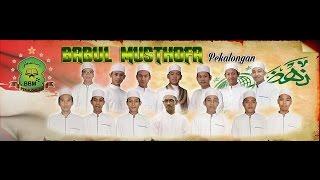 Babul Musthofa - Annabi Sollu Alaih, Miftahul Jannah