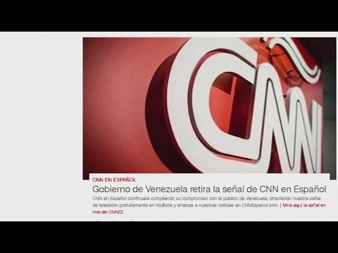 Μαύρο στο CNN από τον Μαδούρο-Την απελευθέρωση Λόπεζ ζητεί ο Τραμπ