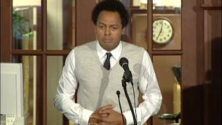No One's Son: Tewodros Fekadu