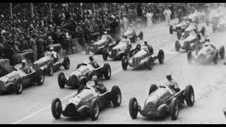 History of Formula 1 & Formula One (Automobile Documentary)