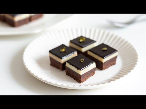 バレンタインチョコ*生チョコレートの作り方 Chocolate ganache|HidaMari Cooking - Thời lượng: 10 phút.