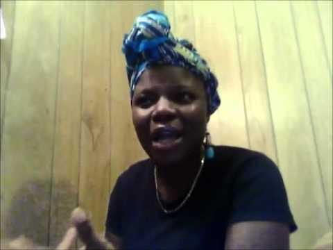 yoruba girls and sex
