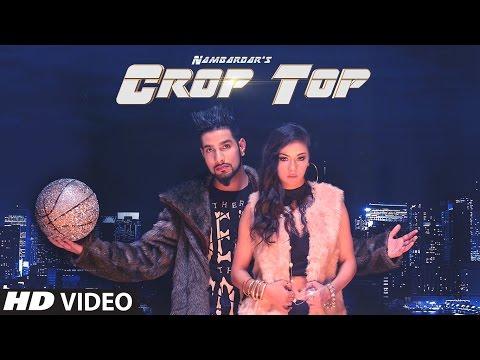 Crop Top Video Song | Nambardar | Jaymeet