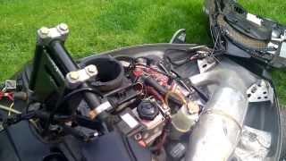5. 2004 Polaris Pro-X 700 Engine Idle and Run Up