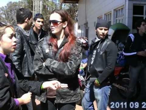 Fantasmas D'Oeste em Paranavaí/PR - 2011