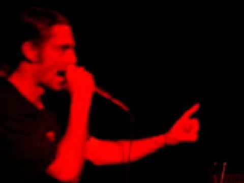 MC Immune  - ( I am ) 2004