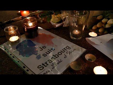 Στρασβούργο-Επίθεση: Τελετή στη μνήμη των θυμάτων