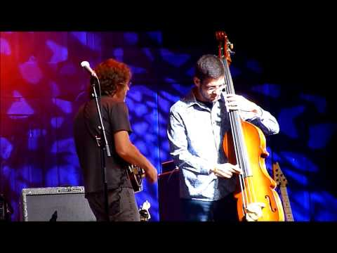 Sam Bush Band ~ Merlefest 2014~ Summertime