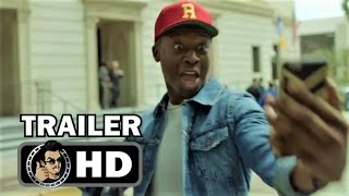 Nonton The Mayor Official Trailer  Hd  Brandon Michael Hall Comedy Series Film Subtitle Indonesia Streaming Movie Download