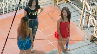 Nonton Cambodia Nightlife 2016 - VLOG 70 (bars, clubs, girls) Film Subtitle Indonesia Streaming Movie Download