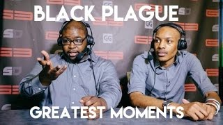 A Compilation of TKBreezy and EE's Greatest Commentary Moments