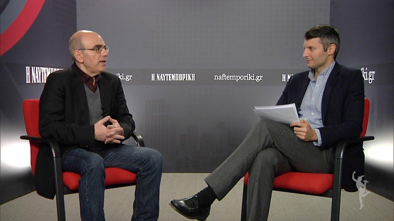 Αρ. Χατζής στη «Ν»: Η Ελλάδα και ο κόσμος σε αντίθετη πορεία