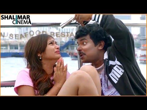 Video songs - Sampoornesh Babu Hilarious Comedy Scenes Back To Back  Telugu Latest Comedy Scenes