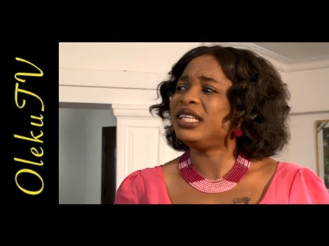 ALENIBAYO | Latest Yoruba Movie 2016 Starring Kemi Afolabi