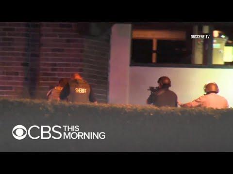 California bar massacre: Details emerge about gunman's past