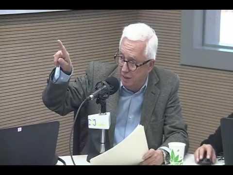 Para entender la reforma tributaria, debate en RCN Radio senadores Robledo y Cabrera (Video 35:00)