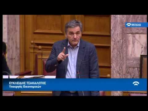 Τι είπε ο ΥΠΟΙΚ για την πορεία της επένδυσης στο Ελληνικό