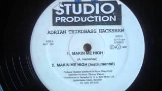 3rd Bass   Makin Me High