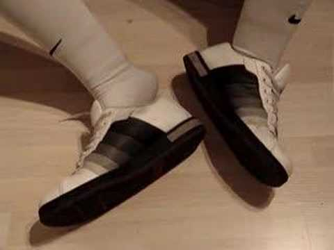 swissfuck.mp4 - K-Swiss Davock.