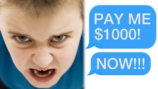 Video r/Choosingbeggars Spoiled Brat DEMANDS $1000 from Stranger! Funny Reddit Posts MP3, 3GP, MP4, WEBM, AVI, FLV September 2019