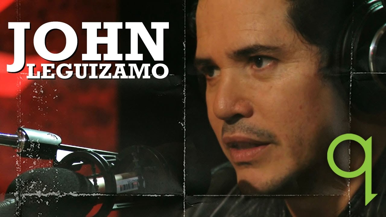 John Leguizamo Slams Steven Seagal on Q TV
