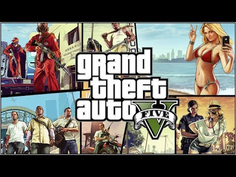 Ps3 - Free Ride PS3 Gameplay Review in Los Santos Grand Theft Auto V (GTA 5) Sandbox Gameplay for Playstation 3, Xbox 360 in HD. GTA 5 Walkthrough: http://tinyurl....