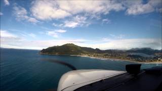 Pauanui Beach New Zealand  city pictures gallery : Pauanui Beach Runway 23 Touch & Go