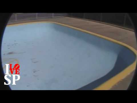 iloveskateparks.com tour - Laurel Skatepark - Richmond, VA