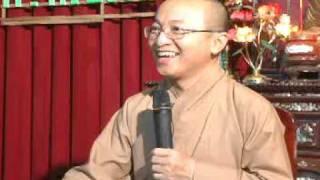 Thức và thân trong tái sinh - Thích Nhật Từ