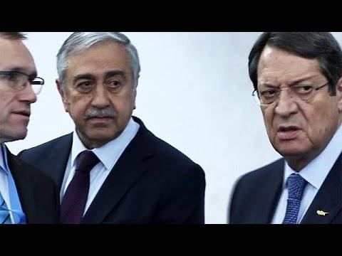 Ο Υπουργός Εξωτερικών Νίκος Κοτζιάς στο euronews για το Κυπριακό