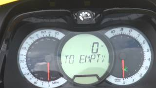 4. 2011 SEADOO RXT iS 260 FOR SALE ( SOLD )