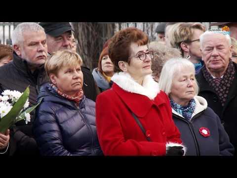 Abyśmy byli jedno. Obchody rocznicy Odzyskania Niepodległości w Suwałkach